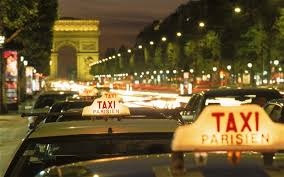 Beware the night fares in Paris taxis