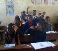 CHIFCOD School, Uganda