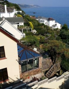 Cornish coastal home - house-sitters love beach locations