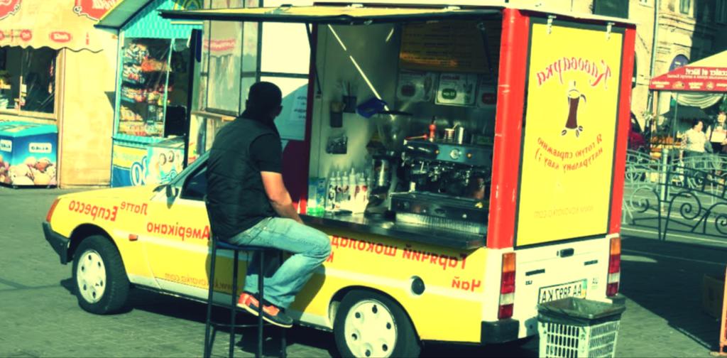 Coffee stallholder - Long term house-sitting