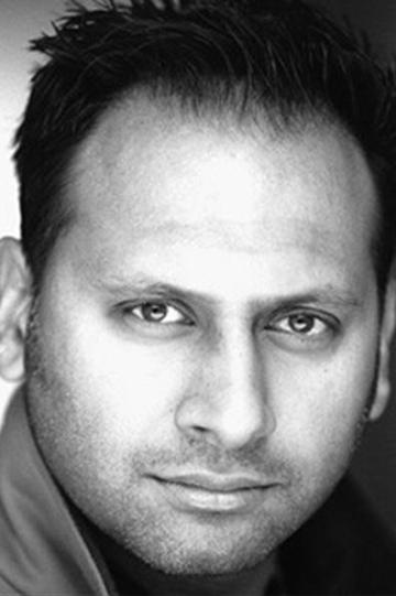 Simon Nagra the house-sitting Actor