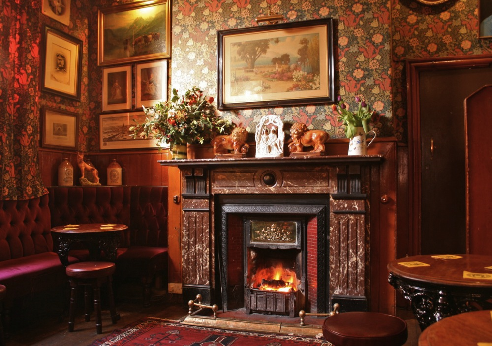 expat homeowner recommends the Victoria Inn in Durham UK