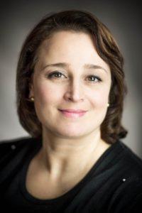 Lamia Walker, Founder of HouseSit Match