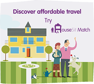 To Register for HouseSitMatch.com