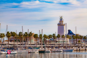 Top 10 things to do in Malaga - Harbour and port