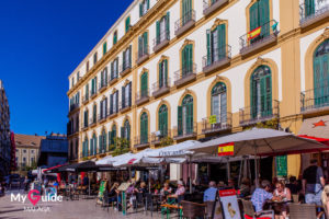 Top 10 things to do in Malaga - tapas