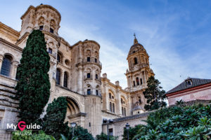 Top 10 things to see in Malaga Cathedral