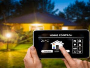 smart homes and smart security