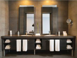 home bathroom decor
