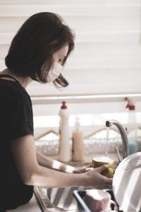 housesitting cleaning