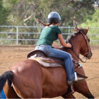 horse riding clothes