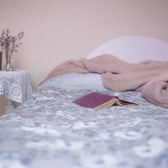 healthy bedroom