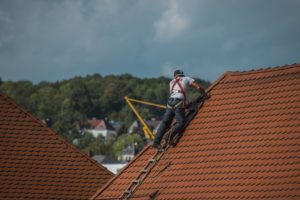 maintaining you roof