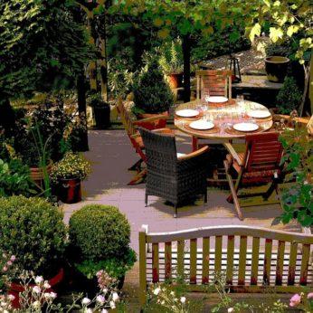 home gardening safety