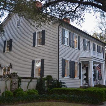evaluate house siding