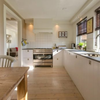 revamp your kitchen