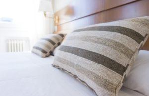 ideal foam pillow