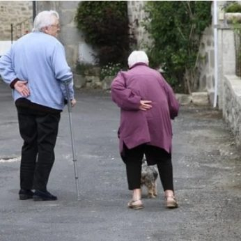 in-home care for elderly parents