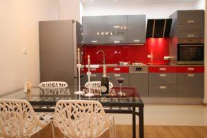 kitchen transforamtion