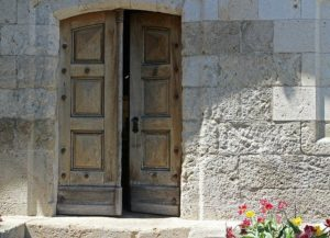 securing a home from intruders