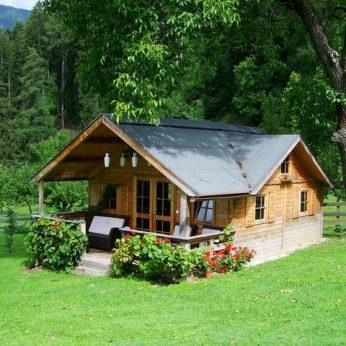 buying a tiny house