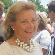 Jilly Robertson