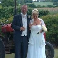 Welsh Couple